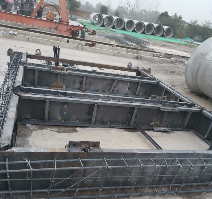 在市政工程项目中应用陕西装配式检查井
