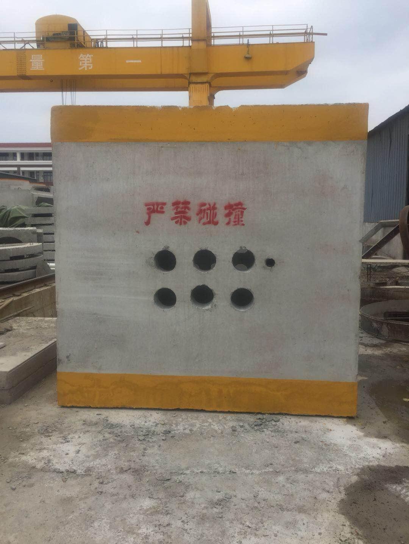 陕西电气检查井厂家