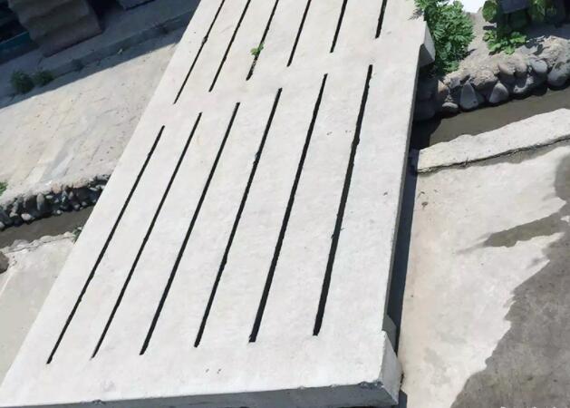 陕西水泥制品地缝漏板