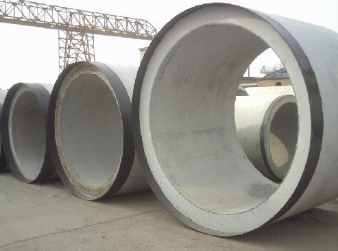 陕西钢承口混凝土管道价格