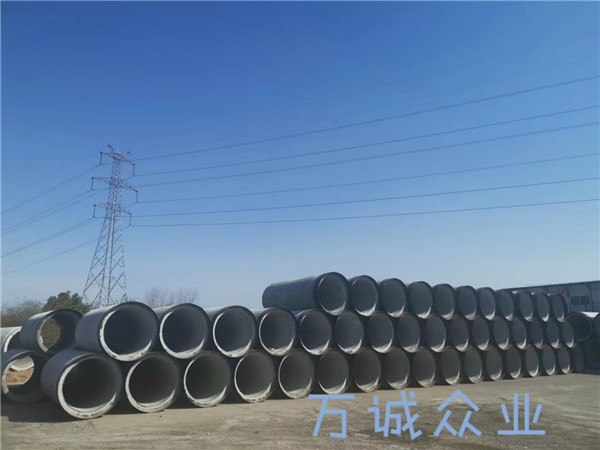 陕西钢筋砼排水管价格