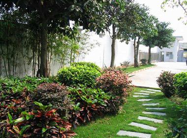 西安万佳园林绿化养护有限公司