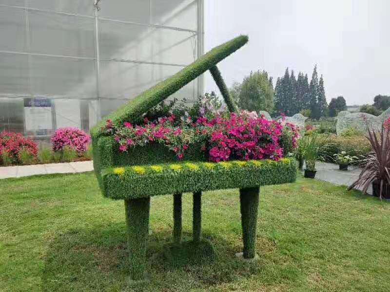 陕西绿化养护