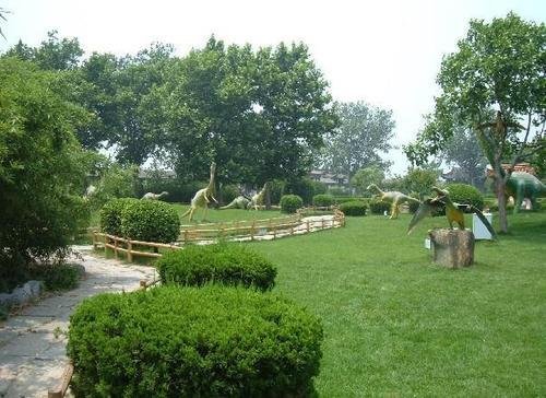 西安园林绿化苗木