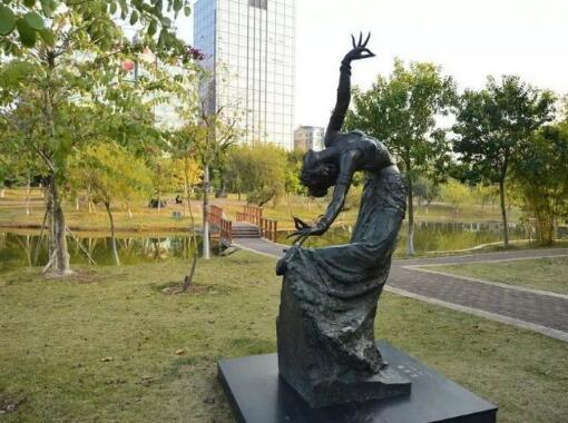 雕塑设计厂家