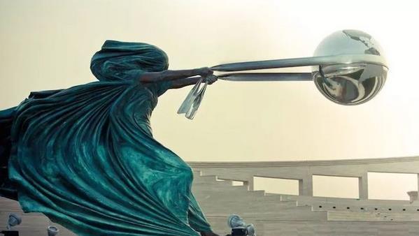 令人驚嘆的創意雕塑為您帶來不同的外觀和感覺