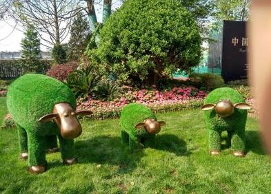 陕西景观小品雕塑厂家
