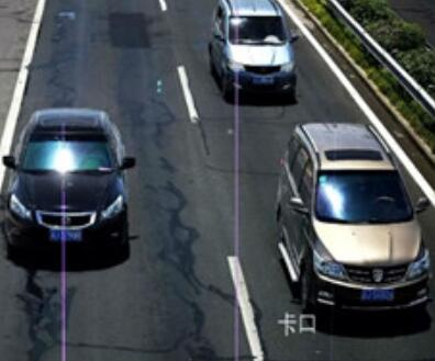 道路車輛智能監測記錄系統解決方案