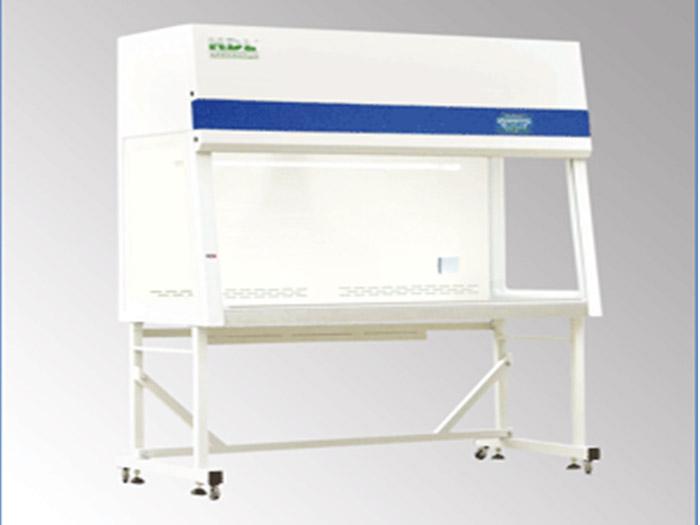 西安市新城區疾病預防控制中心實驗儀器潔凈工作臺案例