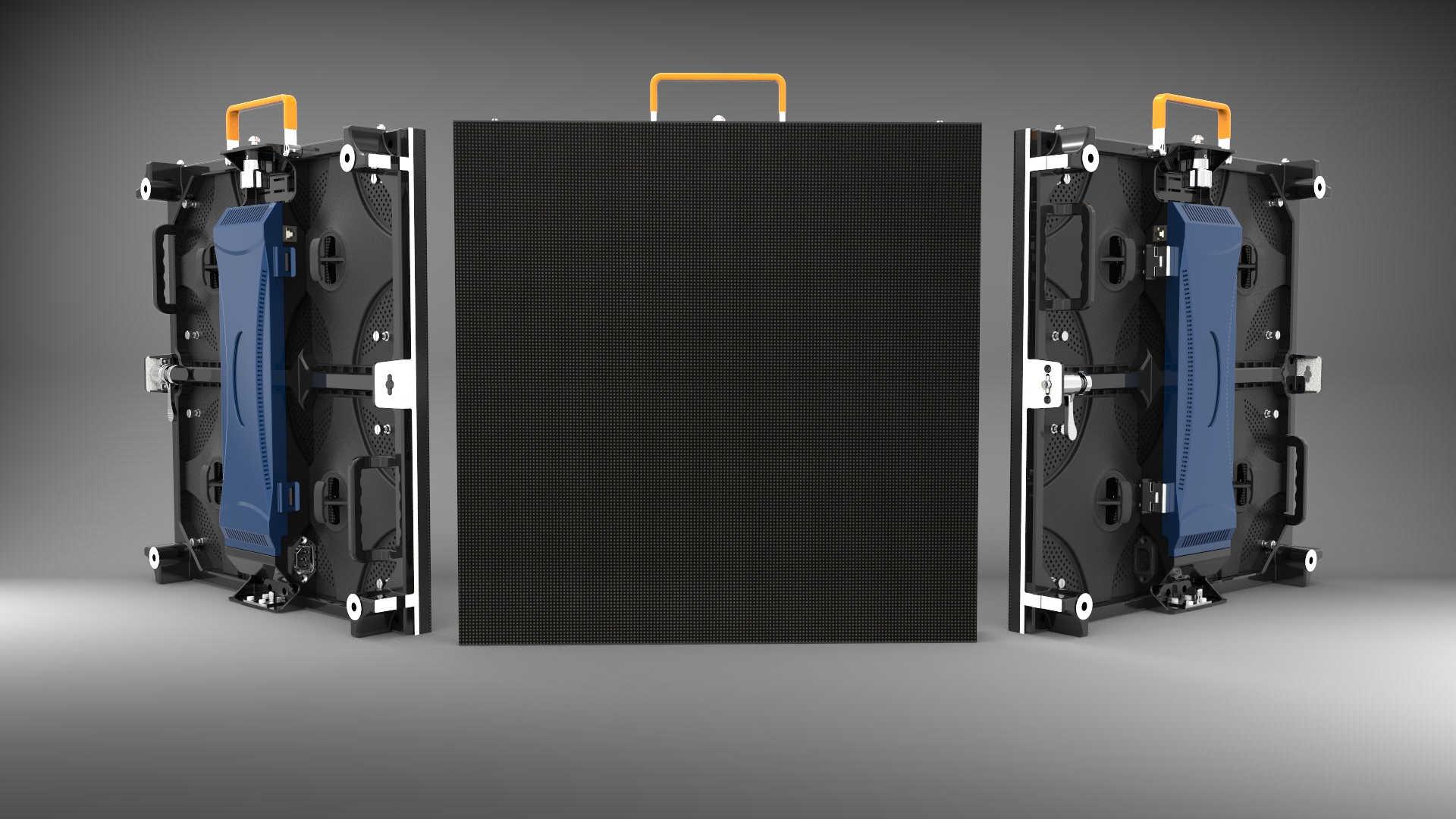 四川LED显示屏(高清屏)