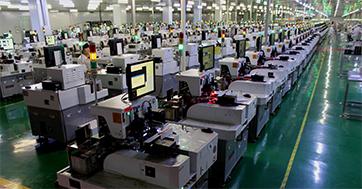 四川LED显示屏厂家环境