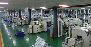 四川监控安防系统厂家环境