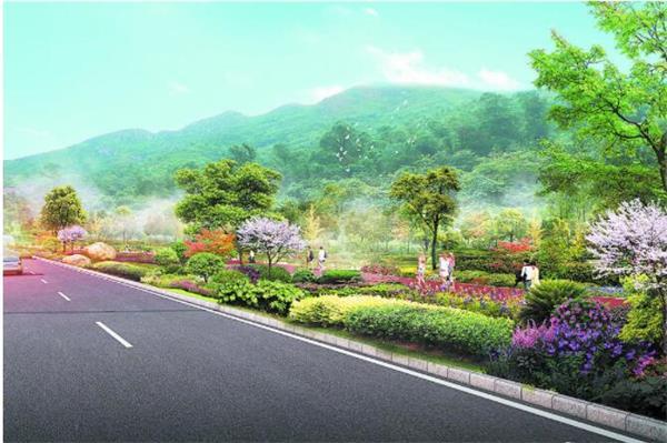景观绿化工程