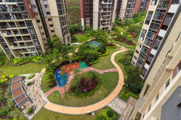 小区绿化的重要性体现在哪些方面?