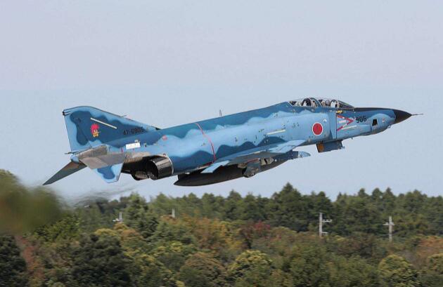 日本公然践踏和平宪法,航空自卫队改名空天军,可主动攻击他国