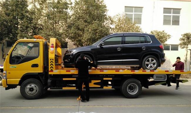 在高速上拖车救援怎么收费的呢?快易捷汽车救援带你了解