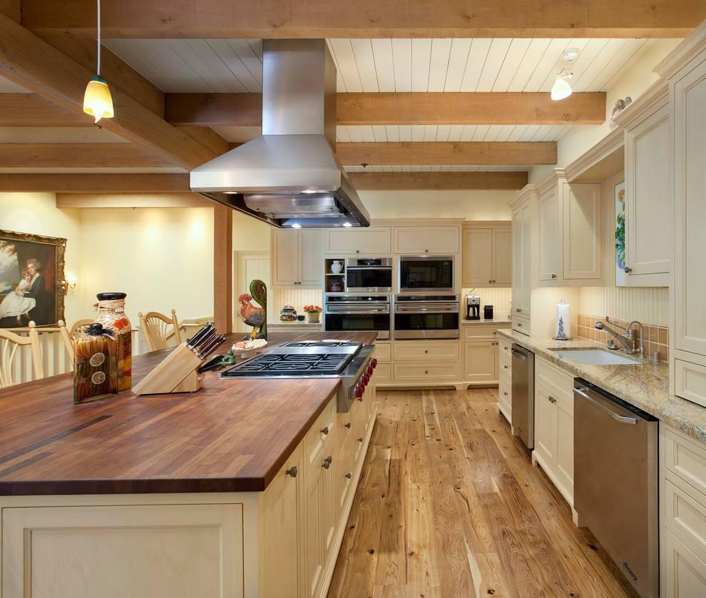 木地板装潢