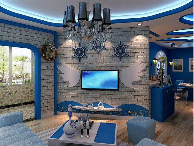 地中海风格设计