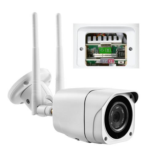 河南4G无线摄像头DKS-7880MN-4G