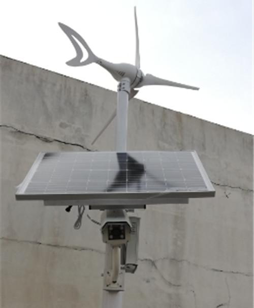 河南无线太阳能监控