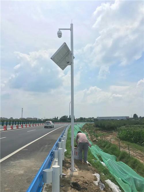 河南4G无线摄像头