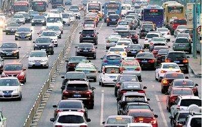 郑州在2019季度拥堵同比上升城市排行榜中位居首位