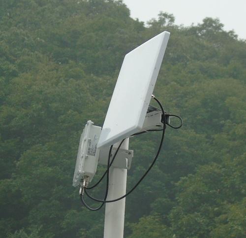 我们在选择无线网桥的时候这几个问题一定要注意了