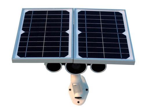 针对快速发展的太阳能监控运用的环境有哪些呢