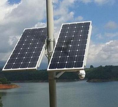 太阳能监控与传统的监控相对比有哪些比较好的优点呢