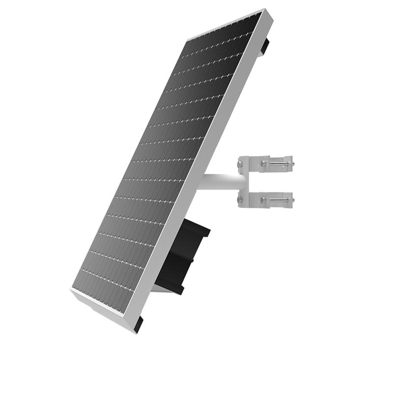 渠道经销型 太阳能供电系统120W