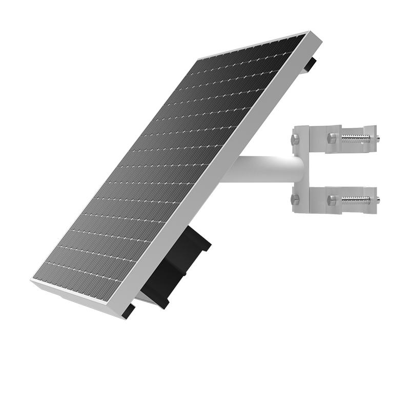 渠道经销型 太阳能供电系统