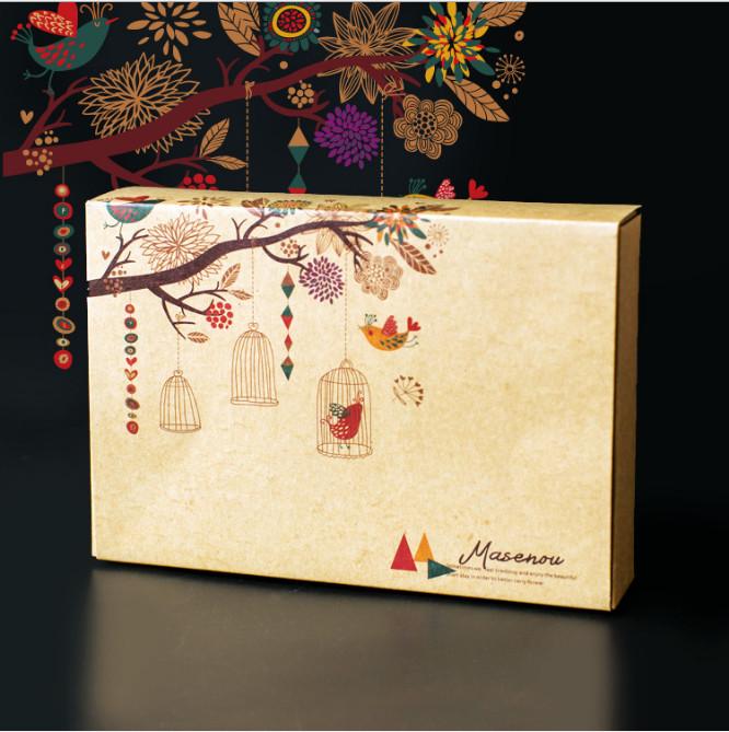 陕西月饼盒