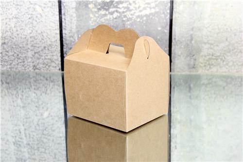 牛卡切块盒