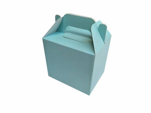蒂芙尼蓝切块盒