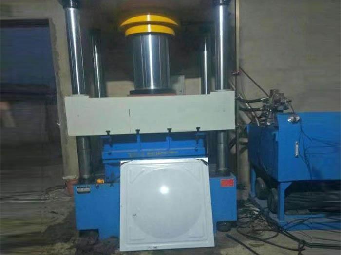 陕西玻璃钢水箱生产设备