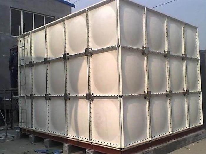 陕西玻璃钢水箱价格