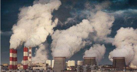 生態環境部:基本搞清大氣重污染存在三大影響因素