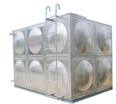 西安镀锌钢板水箱价格