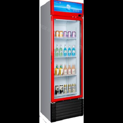 商用立式冷柜
