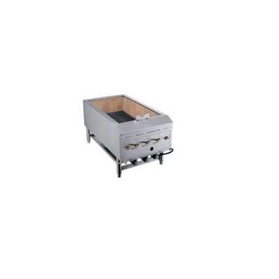 (燃气式)不锈钢烤猪炉
