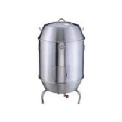 (燃炭式)不锈钢烤鸭炉