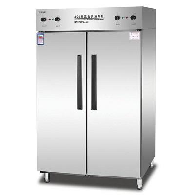 304高温食具消毒柜