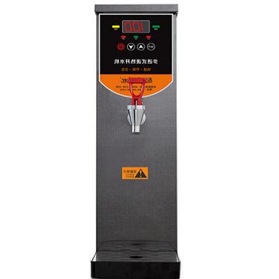 不锈钢电热开水机