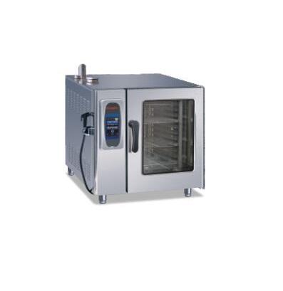 六层触摸版万能蒸烤箱TE601BQ1