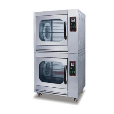 重庆中餐设备 商用柜式烤鸡炉