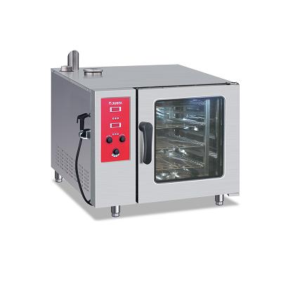 六层电子版万能蒸烤箱