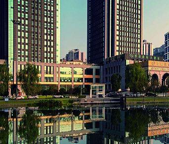 万博娱乐平台登录华辰国际大酒店