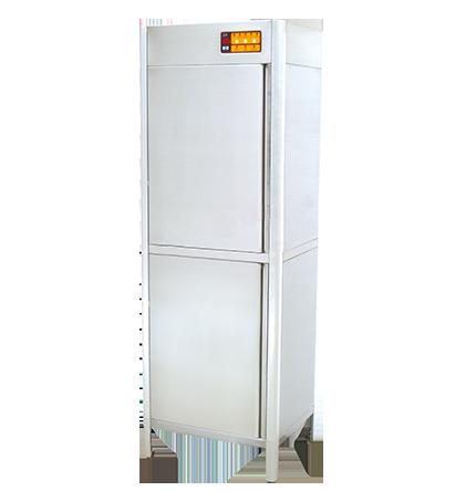 座地式运水烟罩控掣箱 (单泵)
