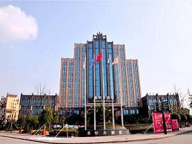 重庆铜梁龙轩大酒店