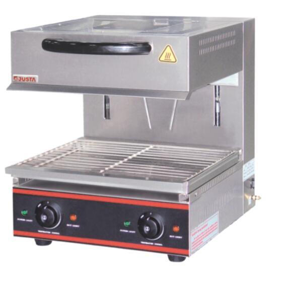 商用厨房设备的未来发展前景如何?